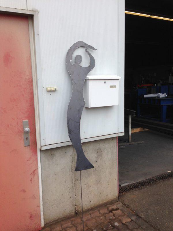 Meeresjungfrau